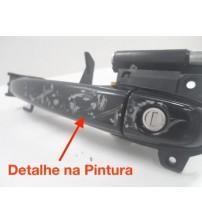 Maçaneta Externa Dianteira Esquerda Toyota Prado C/ Detalhe