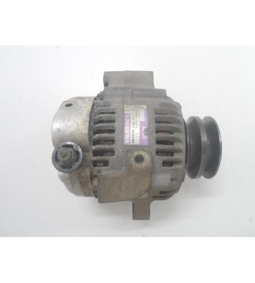 Alternador Original Toyota Land Cruiser Prado