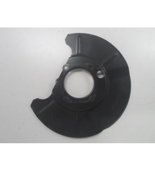 Espelho Defletor Roda Dianteira Esquerda Tracker 2000/2008
