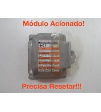 Módulo Do Airbag Gm Tracker 2008/2009 152300-2053