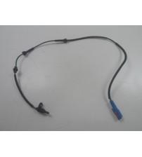 Sensor Abs Dianteiro Dir/esq Citroen Aircross 9665455580
