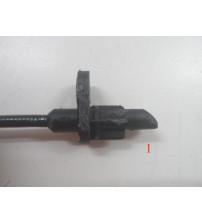 Sensor Abs Traseiro Dir/esq Citroen Aircross 9805066080