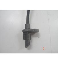 Sensor Abs Traseiro Esq/dir Citroen Aircross 9805066080