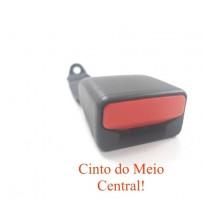 Engate Direito Do Cinto Traseiro Central Citroen Aircross