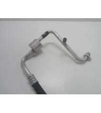 Mangueira Compressor / Evap Do Ar Duster 2.0 2012 C/ Detalhe