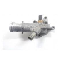 Flange De Água Com Sensor Honda Crv 2007 A 2011