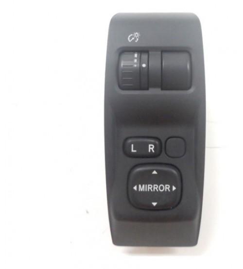 Botão Retrovisor E Reostato Subaru Impreza 2008 A 2012
