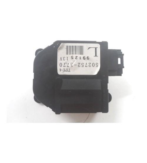 Atuador Caixa De Ventilação Subaru Impreza 2010 502752-3770