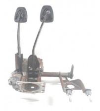 Pedaleira Embreagem Freio Manual Subaru Impreza 2008 A 2012
