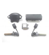 Kit Airbag Renault Scenic 1998 1999 2000