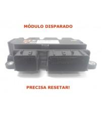 Módulo Do Airbag Chevrolet Cruze 2014 13589413