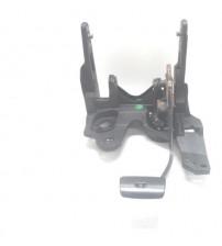 Pedal De Freio C/suporte Cruze Automático 2012 A 2016