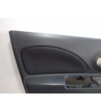 Forro De Porta Diant Esquerdo Nissan March C/ Vidro Elétrico