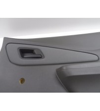 Forro De Porta Traseiro Direito Cobalt 12/15 Vidro Manual
