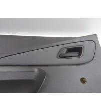 Forro De Porta Traseiro Esquerdo Cobalt 12/15 Vidro Manual