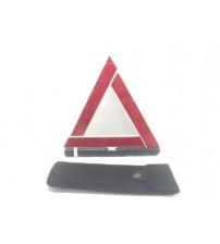 Triângulo Original Com Bolsa Mitsubishi Tr4