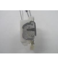 Fechadura Elétrica Dianteira Esquerda S10 2015 - 2016 4 Fios