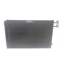 Condensador Do Ar Condicionado Bmw 120i 130i 2009 A 2011