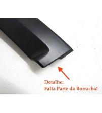 Acabamento Ext. Porta Diant. Direita Peugeot 308 C/ Detalhe