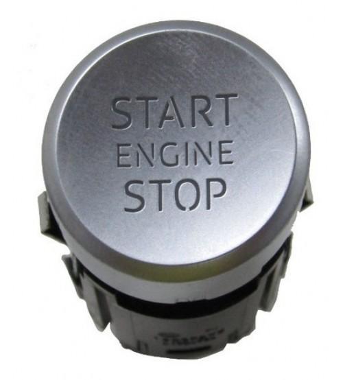 Botão Start Stop Audi A4 2017 2018 2019 8w1905217f
