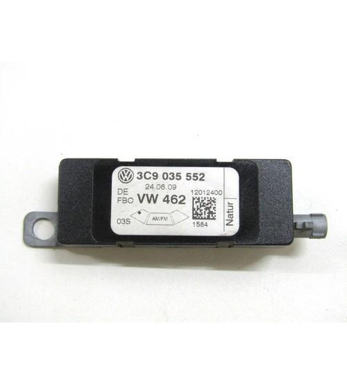 Amplificador Da Antena Vidro Passat Variant 2006 A 2010