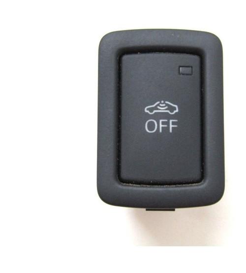 Botão Off Alarme Audi Q5 2009 A 2012 4f0962109b