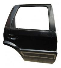 Porta Traseira Direita Ecosport 2004 À 2012 Lisa Original