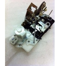 Fechadura Elétrica Traseira Esquerda Gol G3 Intier 5w4839013