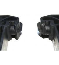 Par Coxins Do Radiador Bmw 750i 4.4 V8 2009 A 2012