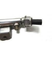 Flauta De Injeção Esquerda C/sensor Bmw 750i V8 2009 A 2012