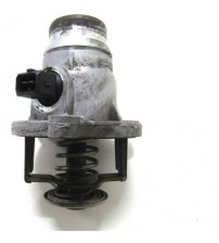Válvula Termostática Completa Bmw 750i 4.4 V8 2009 A 2012
