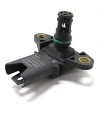 Sensor Pressão Turbo Intercooler Bmw 750i 4.4 V8 2009 A 2012