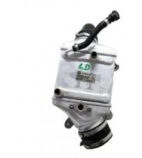 Radiador Intercooler Lado Direito Bmw 750i V8 2009 A 2012