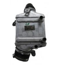 Radiador Intercooler Lado Esquerdo Bmw 750i V8 2009 A 2012