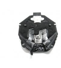Tampa Acabamento Do Motor Bmw 750i 4.4 V8 N63 2009 A 2012