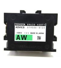 Módulo Imobilizador Toyota Rav4 2013 A 2018 8963042071