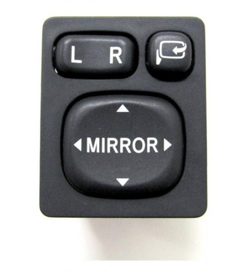 Botão Regulagem Retrovisor Toyota Rav4 2013 A 2018